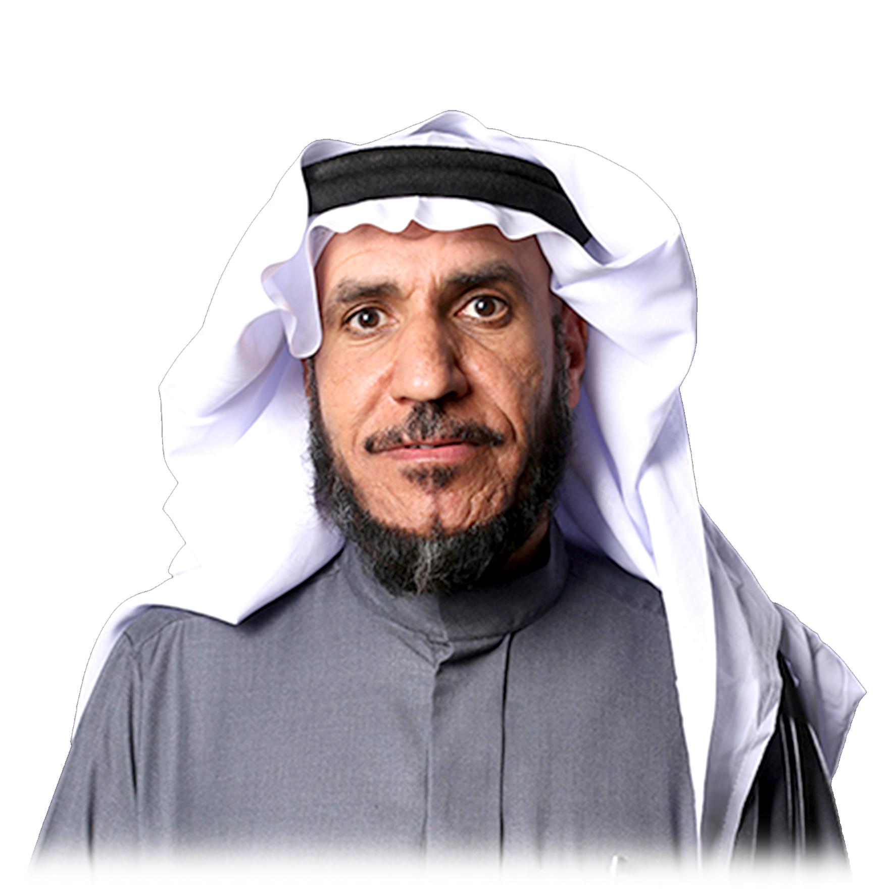 أ. عبد الرحمن البليهد