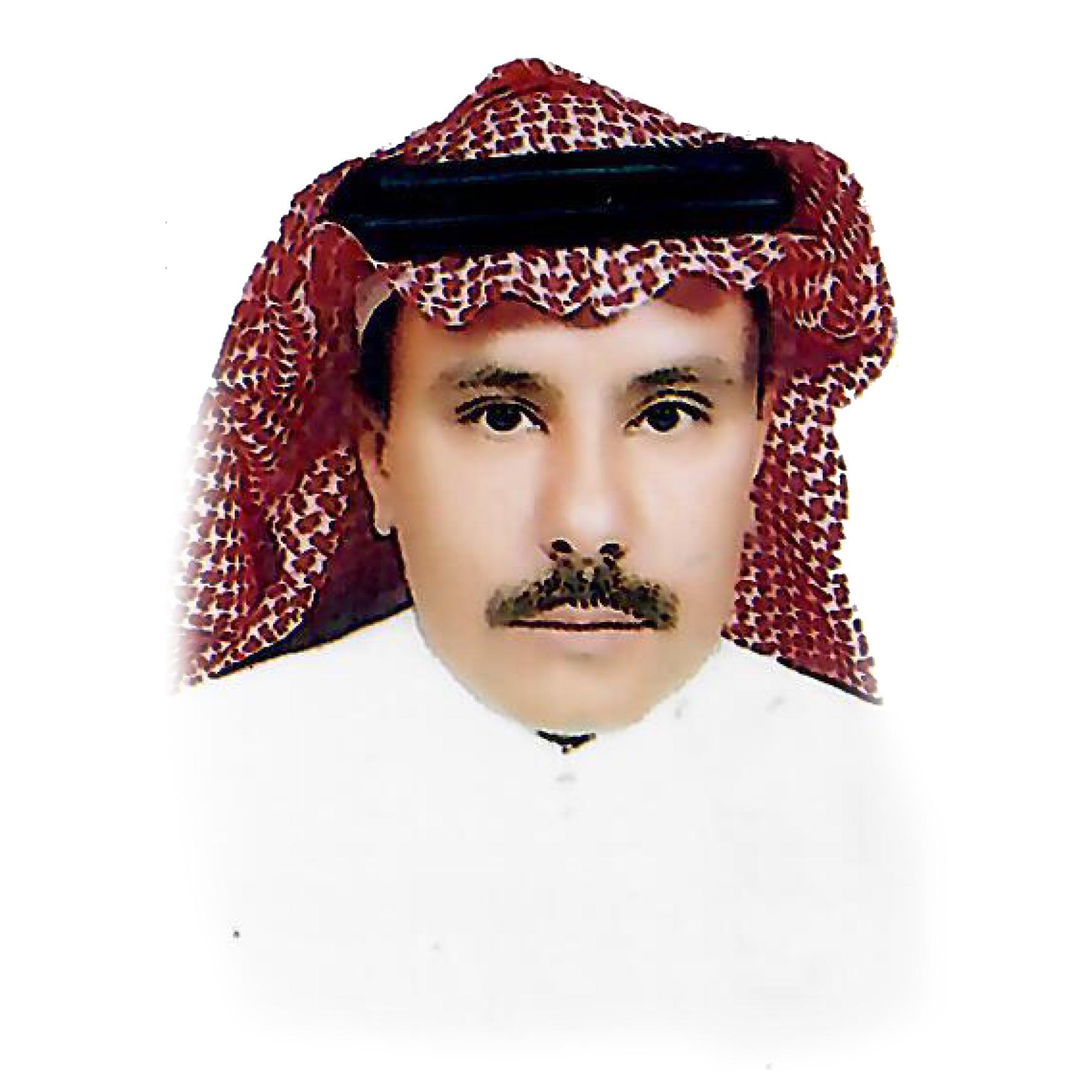 أ. أحمد بن عبدالله الملق